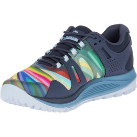 Merrell Nova Shoes Herren rainbow